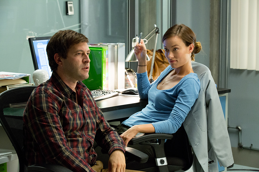 The Lazarus Effect : Bild Mark Duplass, Olivia Wilde