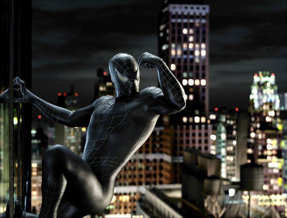 Spider-Man 3 : Bild