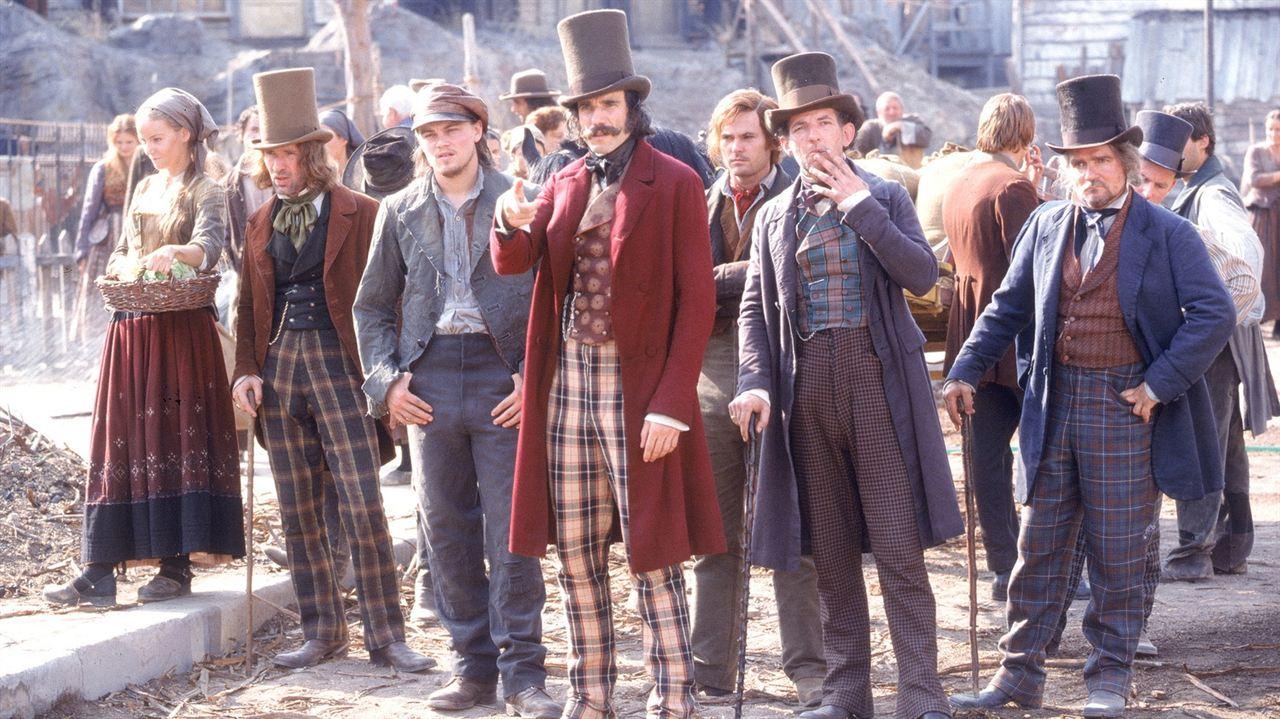 gangs of new york besetzung