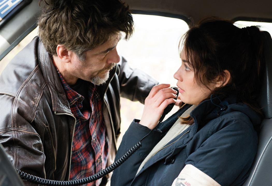 A Perfect Day : Bild Benicio Del Toro, Olga Kurylenko