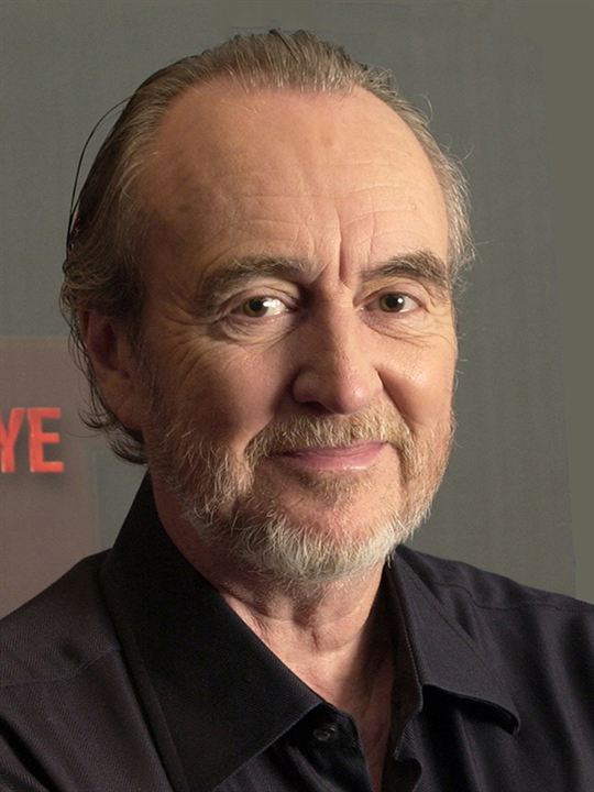 Kinoposter Wes Craven