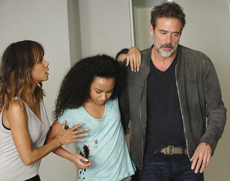 Bild Halle Berry, Jeffrey Dean Morgan