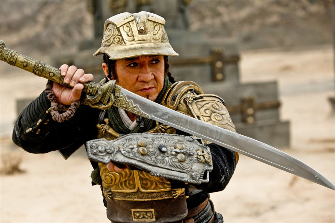 Dragon Blade : Bild Jackie Chan