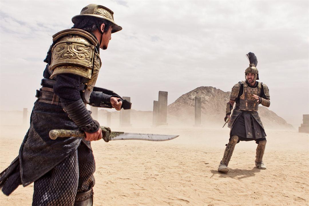Dragon Blade : Bild