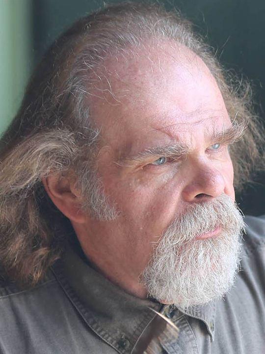 Kinoposter George Buza