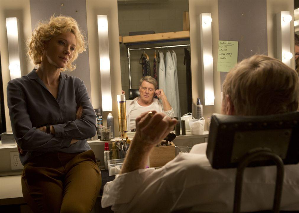 Der Moment der Wahrheit : Bild Cate Blanchett, Robert Redford