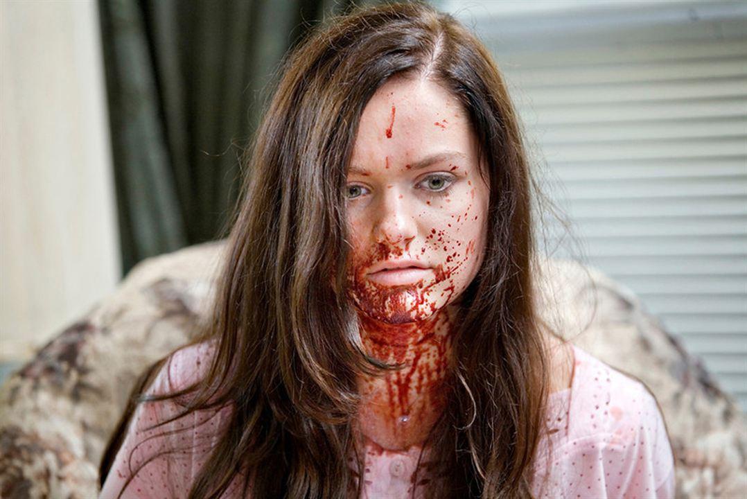 Blutmond: Die Nacht der Werwölfe : Bild Stephanie Hullar