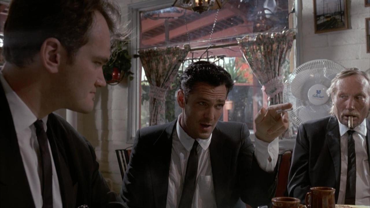 Reservoir Dogs : Bild