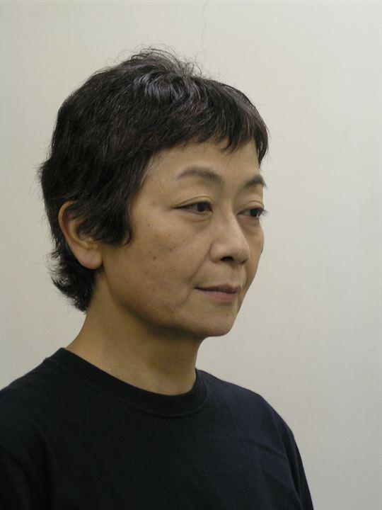 Kinoposter Miyoko Inagawa