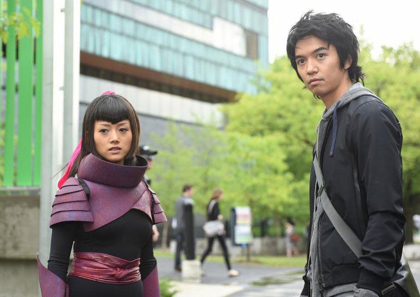 Bild Kiki Sukezane