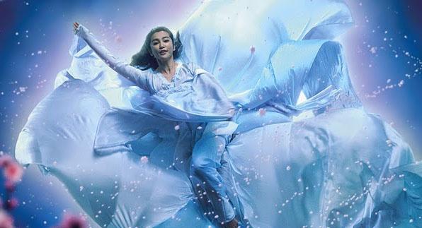 Snow Girl and The Dark Crystal : Bild