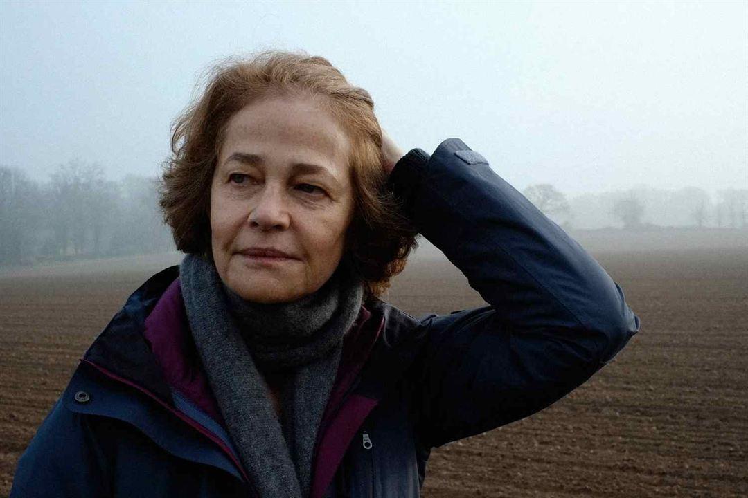 45 Years : Bild Charlotte Rampling