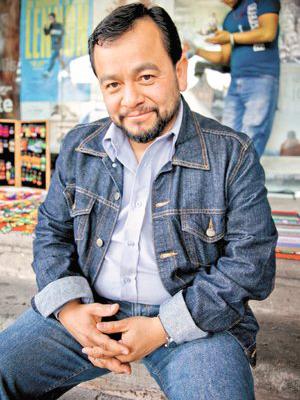 Kinoposter Silverio Palacios