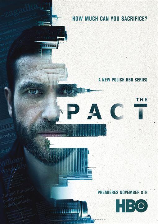 Pakt : Kinoposter