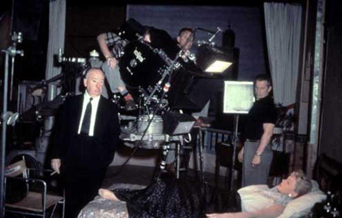 Der Mann, der zuviel wusste : Bild Doris Day