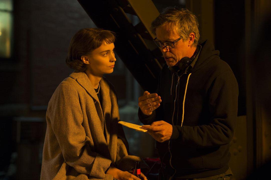 Carol : Bild Rooney Mara, Todd Haynes