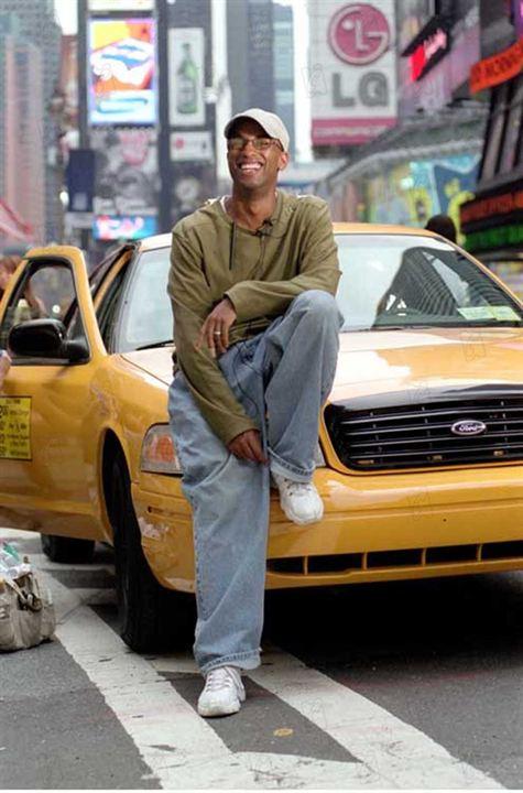 New York Taxi : Bild