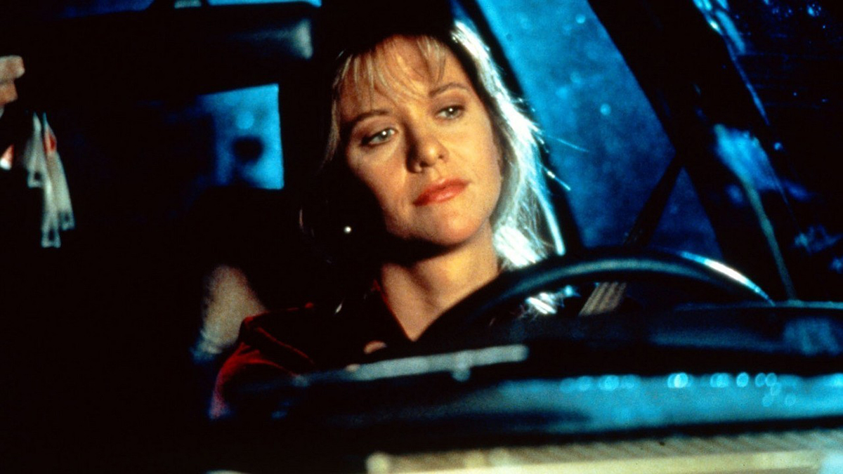 Schlaflos in Seattle : Bild Meg Ryan
