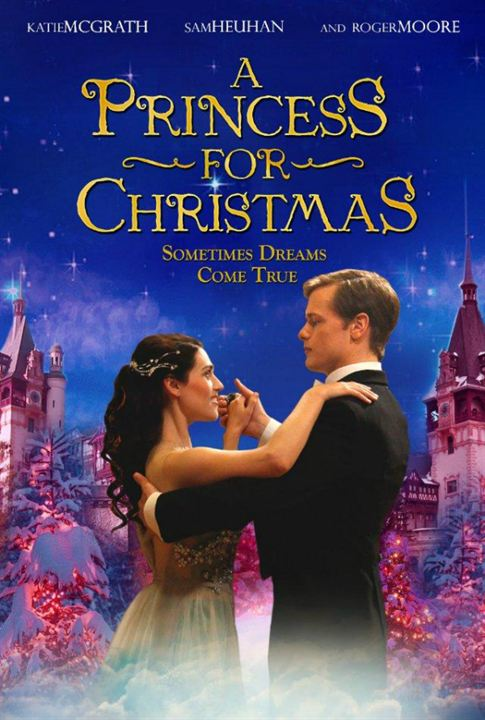 Poster Zum Eine Prinzessin Zu Weihnachten Bild 2 Filmstarts De