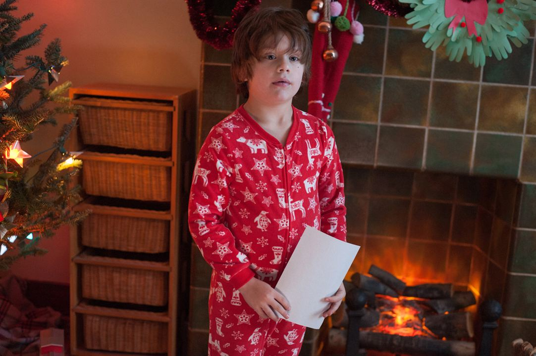 Alle Jahre wieder - Weihnachten mit den Coopers : Bild Maxwell Simkins