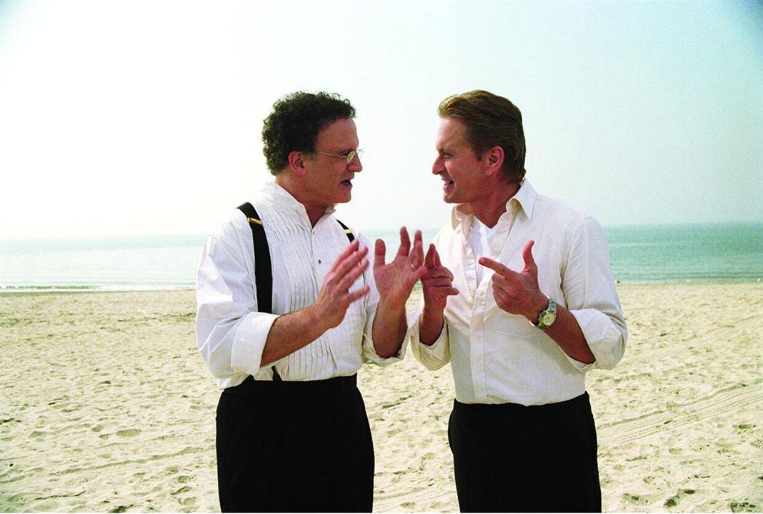 Ein ungleiches Paar : Bild Albert Brooks, Michael Douglas