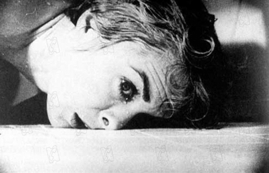 Psycho : Bild Janet Leigh