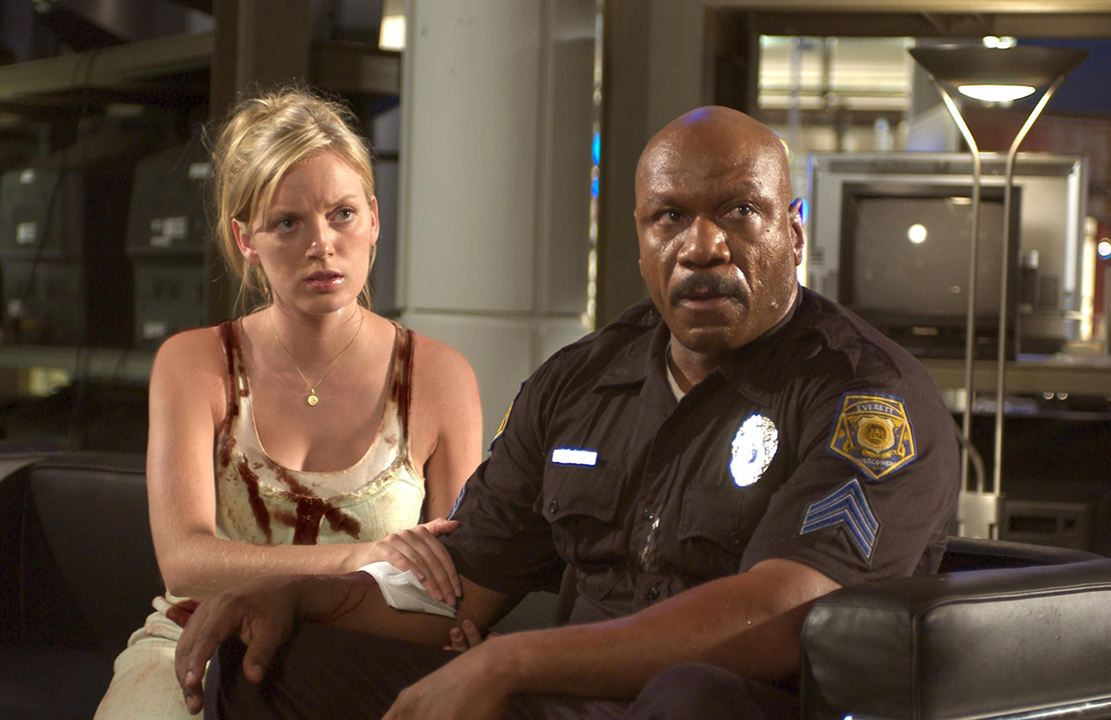 Dawn of the Dead : Bild Sarah Polley, Ving Rhames