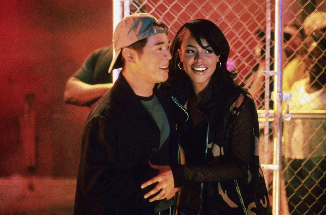Romeo Must Die : Bild Aaliyah, Jet Li