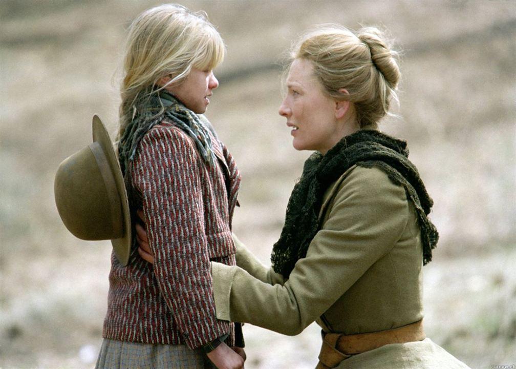 The Missing : Bild Cate Blanchett