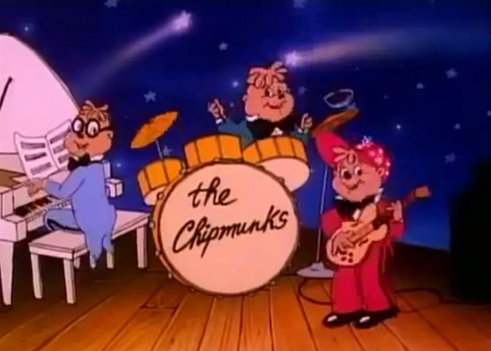 Alvin und die Chipmunks : Bild