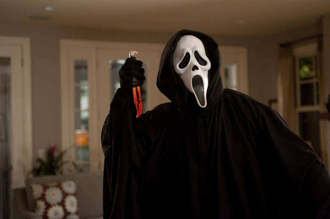 Scream - Schrei! : Bild Wes Craven