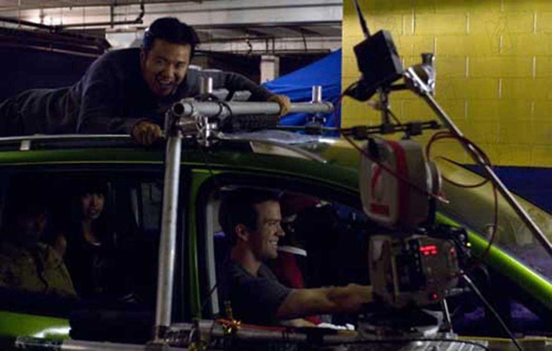 The Fast And The Furious: Tokyo Drift : Bild Lucas Black