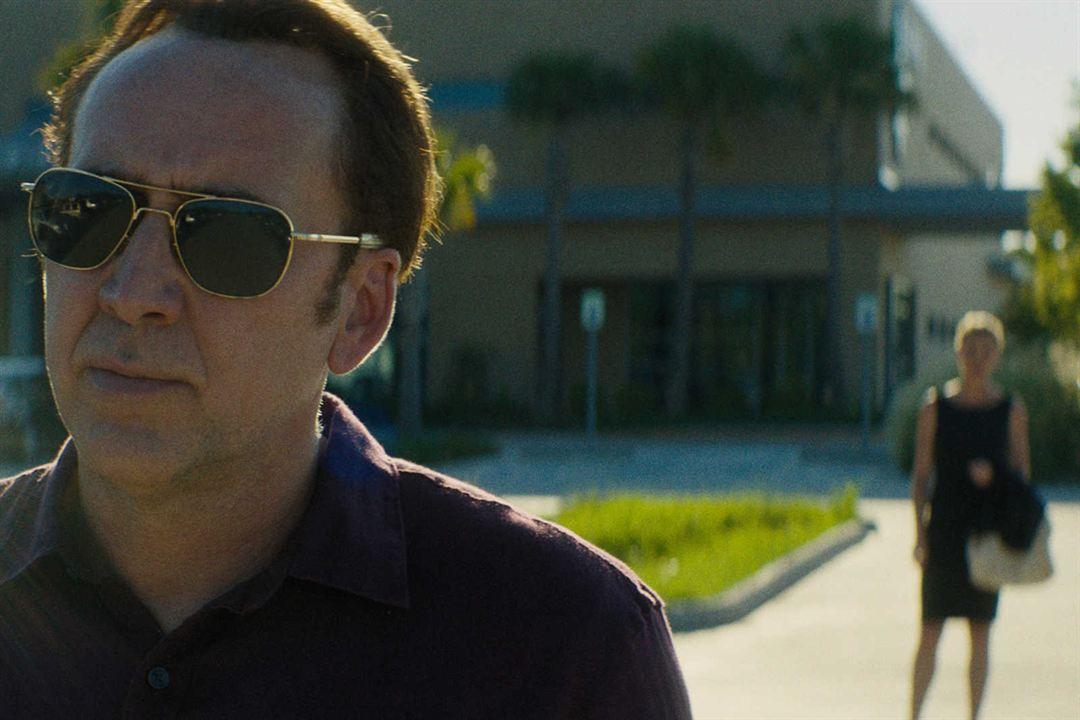 Der Kandidat Nicolas Cage