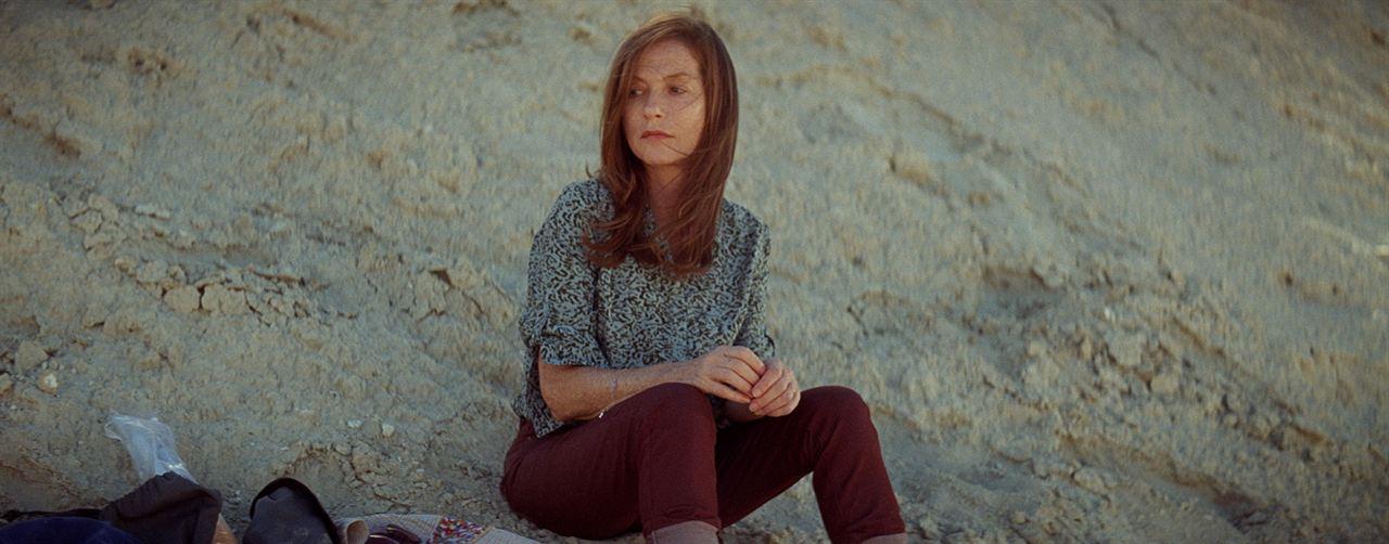 Valley Of Love - Tal der Liebe : Bild Isabelle Huppert
