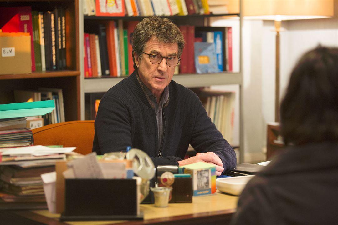 Der Landarzt von Chaussy : Bild François Cluzet