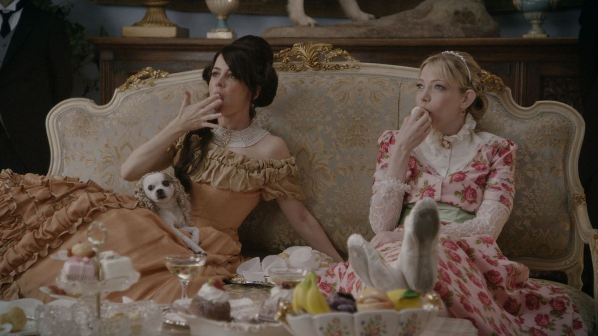Another Period : Bild