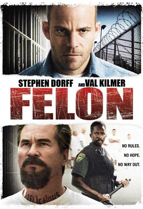 Felon : Kinoposter