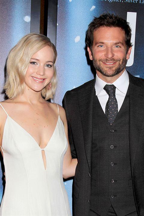 Joy - Alles außer gewöhnlich : Vignette (magazine) Bradley Cooper, Jennifer Lawrence