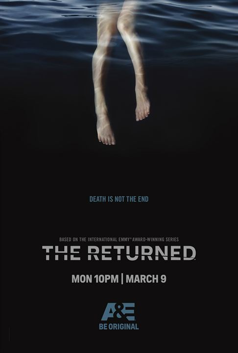 The Returned : Kinoposter