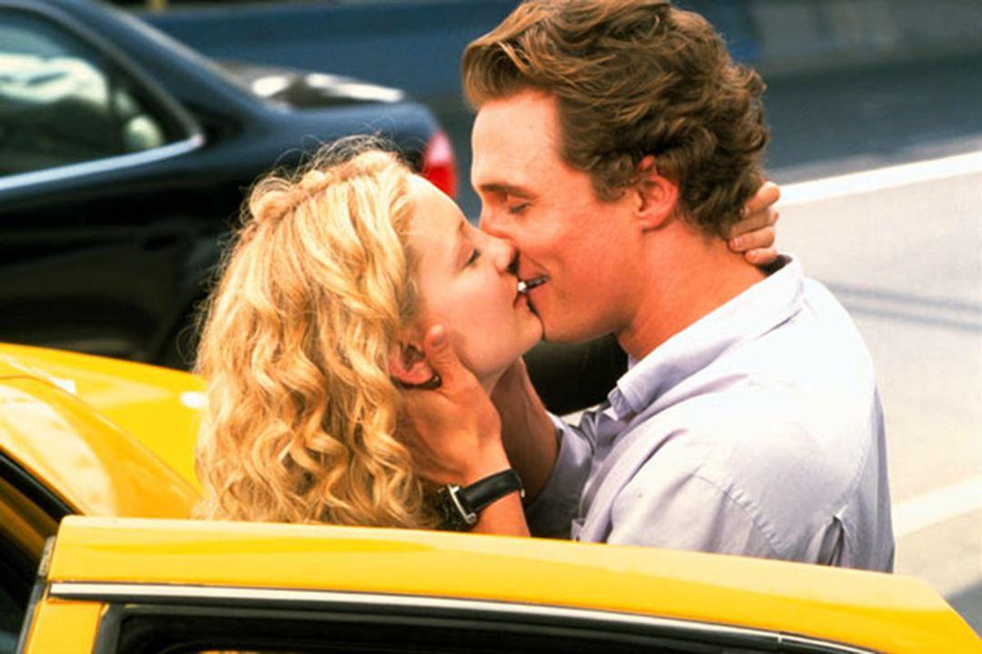 Wie werde ich ihn los - in 10 Tagen : Bild Kate Hudson, Matthew McConaughey