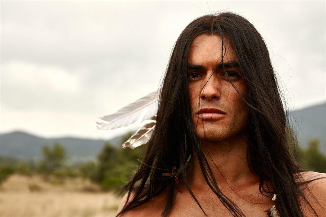 Winnetou - Eine neue Welt : Bild Nik Xhelilaj
