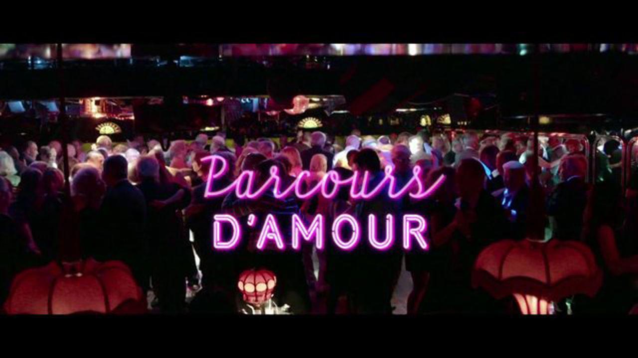 Parcours d'amour : Bild