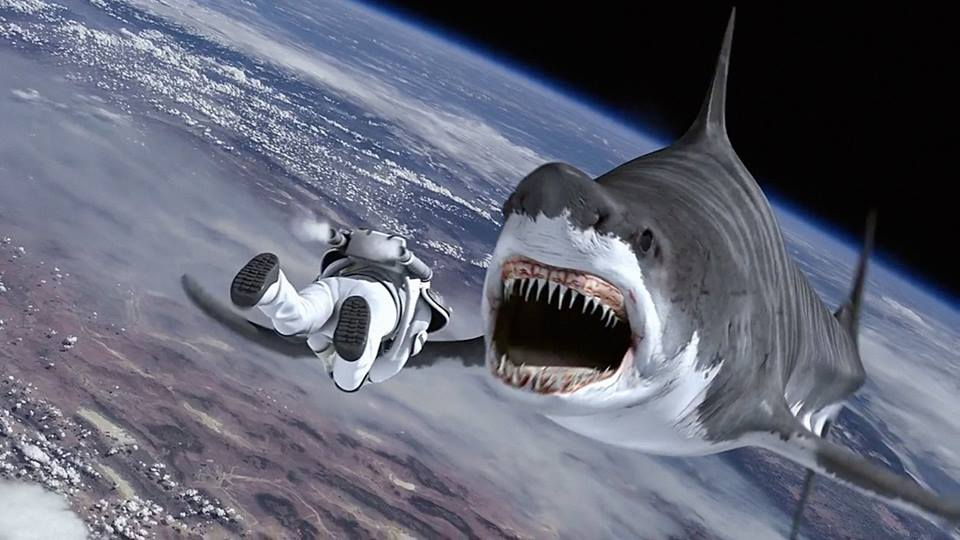 Sharknado 3 - Oh Hell No! : Bild