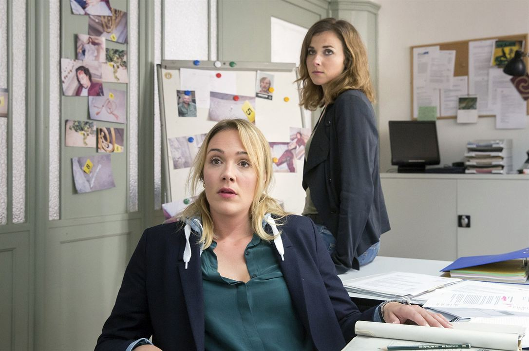 Tatort: Auf einen Schlag : Bild Alwara Höfels, Karin Hanczewski