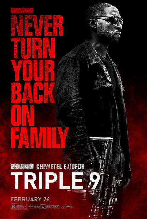 triple 9 besetzung
