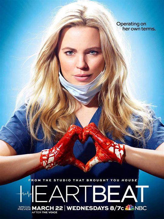 Heartbeat : Kinoposter