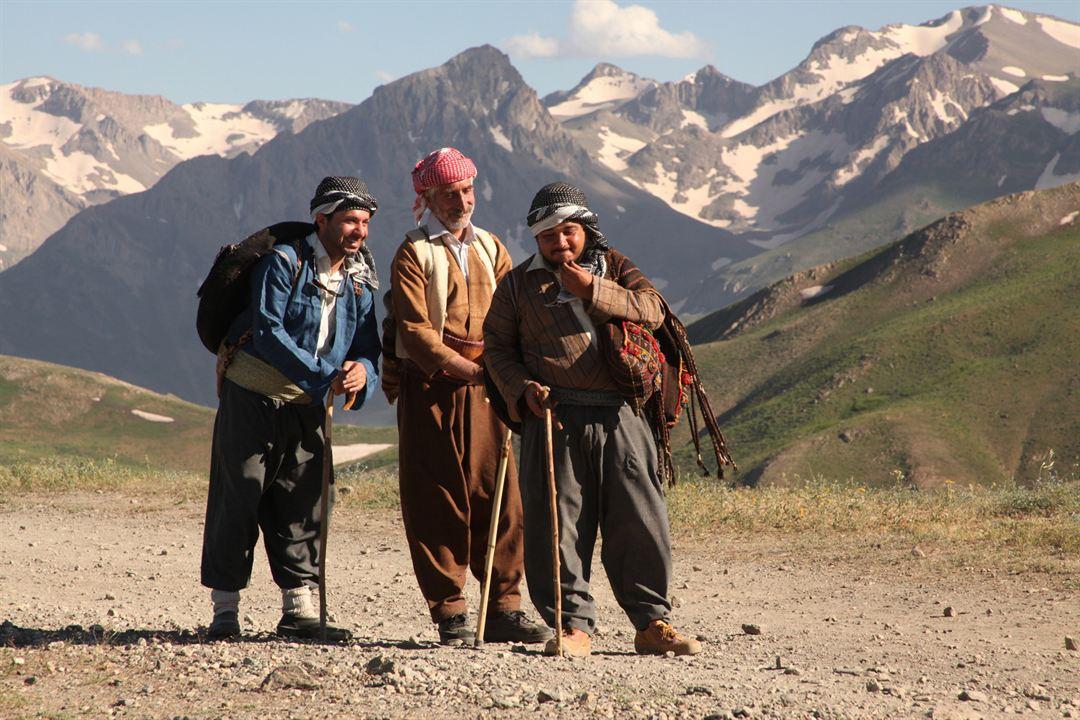 Folge meiner Stimme : Bild Ali Tekbas, Kadir Ilter, Muhsin Tokçu