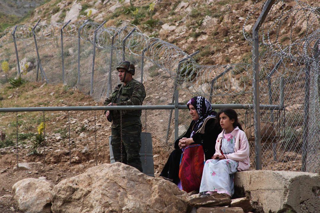 Folge meiner Stimme : Bild Feride Gezer, Melek Ülger