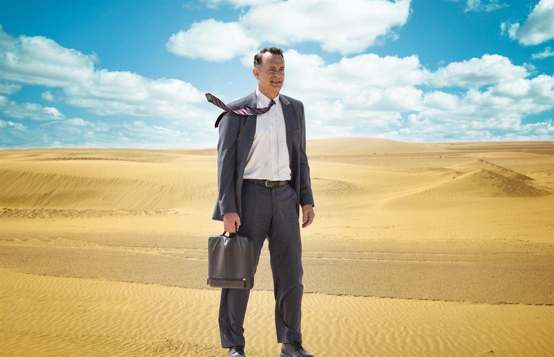 Ein Hologramm für den König: Tom Hanks