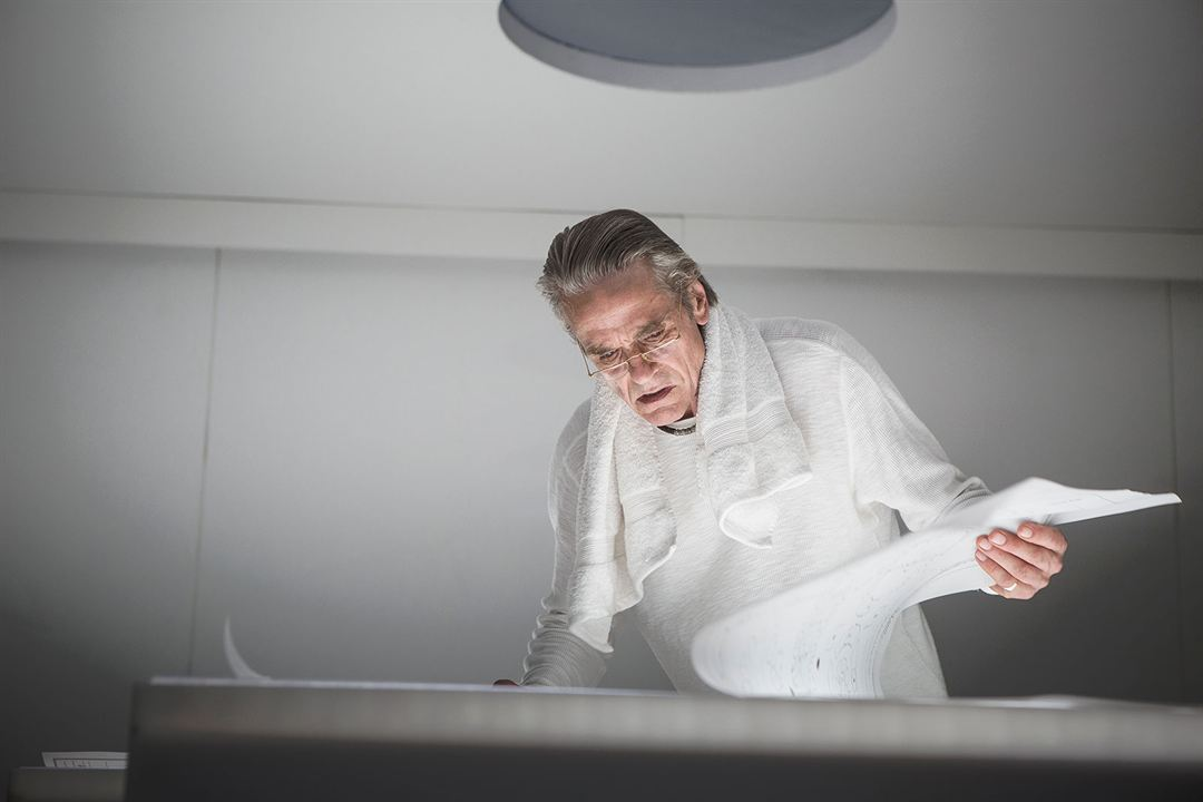 High-Rise : Bild Jeremy Irons